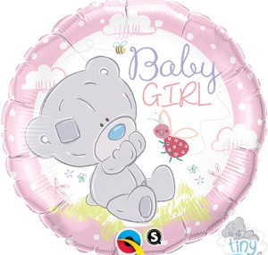 balon-folie-45cm-baby-girl-qualatex-28170