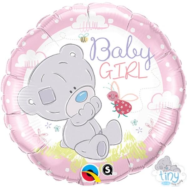 balon-folie-45cm-baby-girl-qualatex-28170