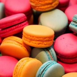 Macarons, dulciuri de poveste
