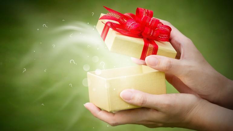 Fancy Bites e locul potrivit pentru cadouri speciale