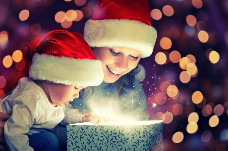 Deserturi speciale de la Fancy Bites pentru un Crăciun de neuitat!